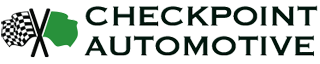 CHECKPOINT AUTOMOTIVE - Logo